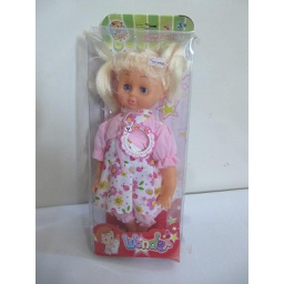 "[T924937] 13"" MUSI DOLL IN A BOX  T924937"