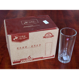 [YW12962] DRINK GLASS SET 6PCS YW12962