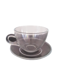 [YW14248] CUP AND SAUCER6 PCS SET YW14248(732524)
