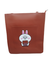 [RB1542] KITTY CLASS BAG RB1542