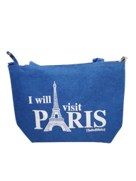 [RB1506]   SIDE BAG PARIS RB1506(728664)